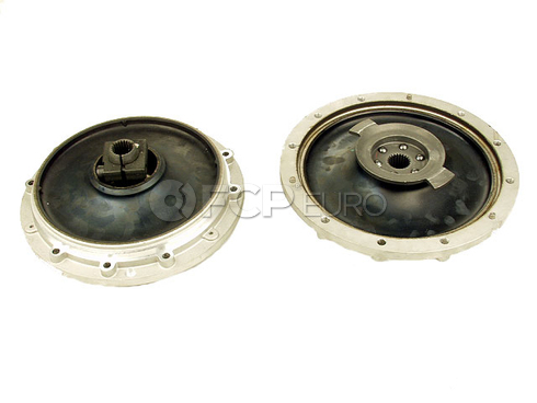 Porsche Clutch Flywheel (924 944 968) - Genuine Porsche 94411606504