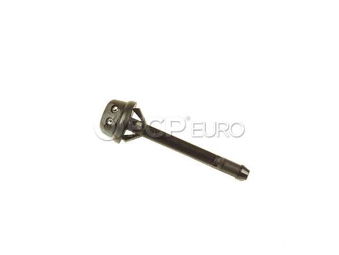 Mercedes Windshield Washer Nozzle (230 240D 280E 300D) - VDO 1238600247