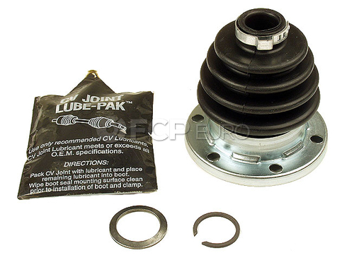 Porsche CV Joint Boot Kit Rear (924 944) - GKNLoebro 94433190300