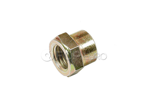 Mercedes Fuel Pump Cap Nut - Genuine Mercedes 1239900053