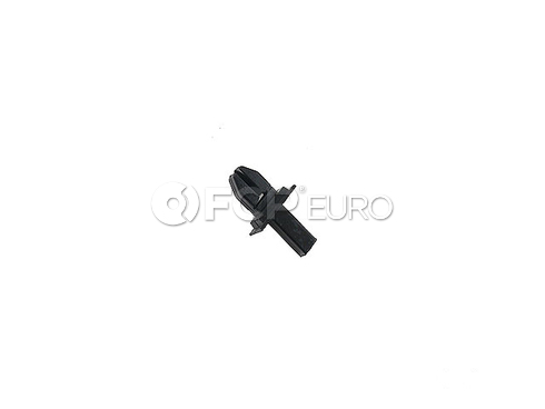 Mercedes Grille Retainer - Genuine Mercedes 1239900492