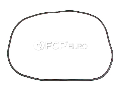 Porsche Hatch Seal (924 944 968) - OEM Supplier 94451204300