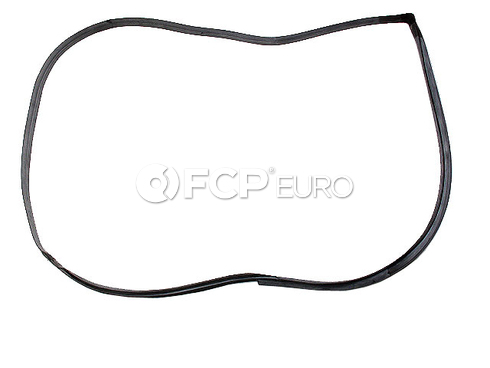 Porsche Door Seal Left (924 944) - OEM Supplier 94453709100