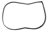 Porsche Door Seal Left (924 944) - OEM Supplier 94453709100
