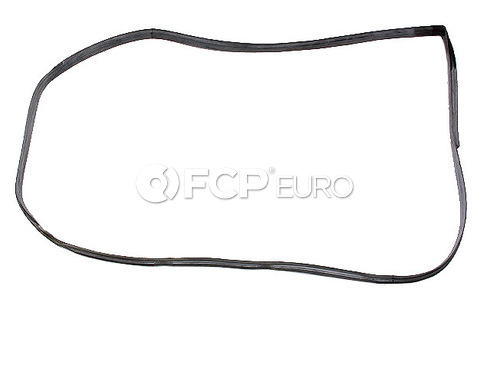 Porsche Door Seal Right (924 944) - OEM Supplier 94453709200