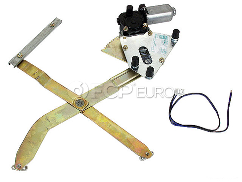 Porsche Window Regulator Right (924 944 968) - Pimax 94453794201