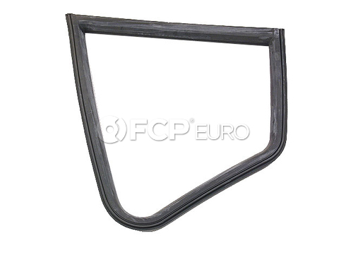 Porsche Side Window Seal (944 924) - Genuine Porsche 94455732100