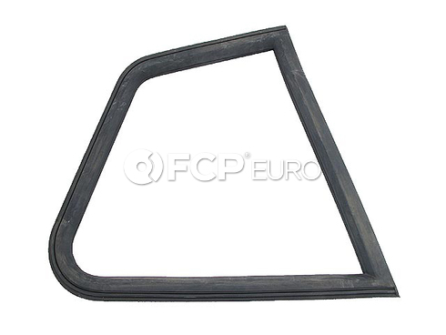 Porsche Side Window Seal (944 924) - Genuine Porsche 94455732200