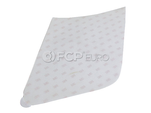 Porsche Stone Guard (944) - OEM Supplier 94455932600