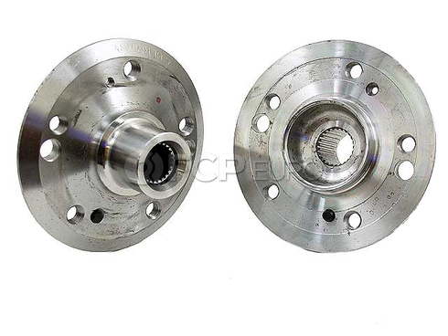 Mercedes Axle Hub (260E E300 E420)- Genuine Mercedes 1243500746