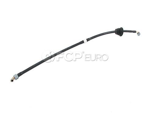Mercedes Power Brake Booster Line (260E 300E 300TE)- Genuine Mercedes 1244305329