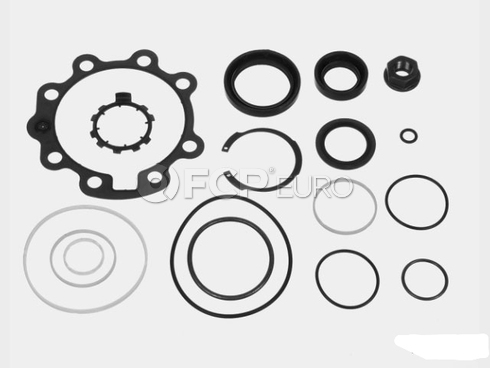 Mercedes Steering Gear Seal Kit (400E 500E E420 E500) - Febi 1244607901