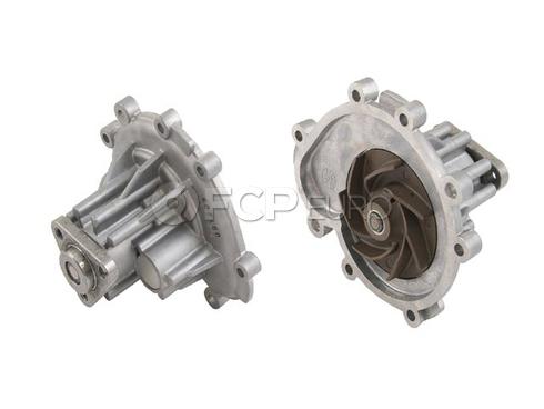 Porsche Water Pump (Cayenne) - Laso 94810601104