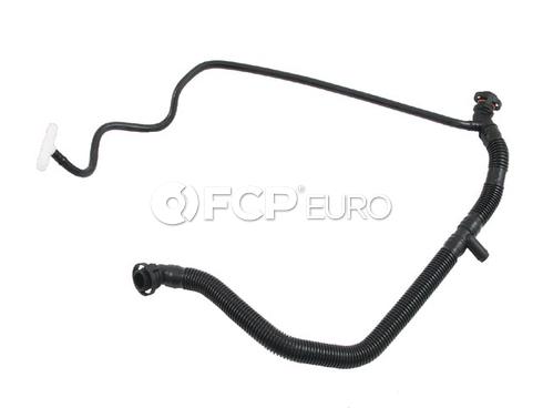 Porsche Crankcase Breather Hose (Cayenne) - Genuine Porsche 94810721552