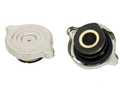 Mercedes Expansion Tank Cap - Rein 1245000406