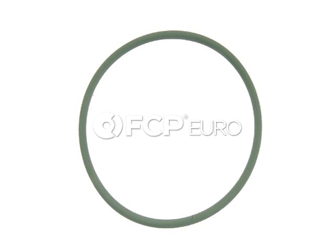 Porsche Engine Oil Filter Housing O-Ring (911 Cayenne) - Genuine Porsche 94810732200