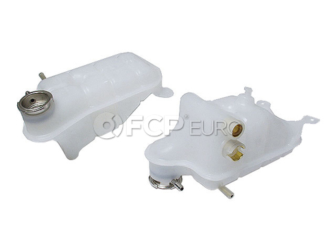 Mercedes Expansion Tank (190D 260E 300TE)- Genuine Mercedes 1245001749