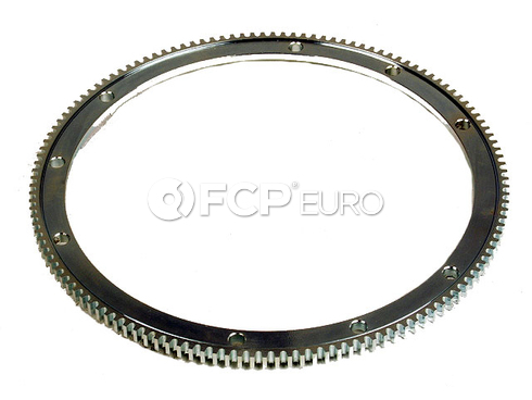 Porsche Clutch Flywheel Ring Gear (911) - Genuine Porsche 95011614301