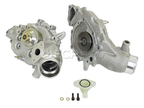 Porsche Water Pump (924 944) - Geba 95110602110