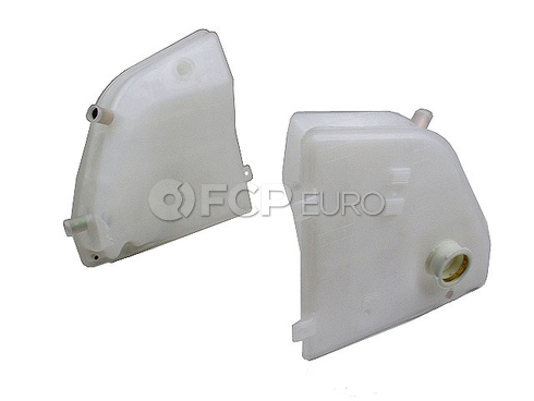 Porsche Expansion Tank (944) - Genuine Porsche 95110602502