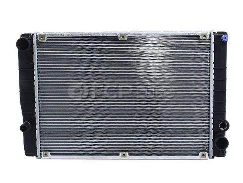 Porsche Radiator (968) - OEM Supplier 95110603105