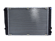 Porsche Radiator (968) - OEM Supplier 95110603105