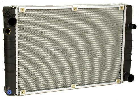 Porsche Radiator (944) - OEM Supplier 95110603150