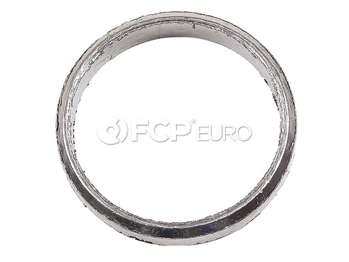 Porsche Exhaust Seal Ring (944) - Reinz 95112313402