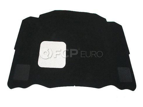 Mercedes Hood Insulation Pad (300D 300TE 300TD 300E) - GK 1246800025