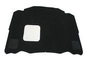 Mercedes Hood Insulation Pad - GK 1246800025