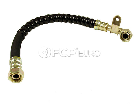 Porsche Oil Line Upper (944) - Genuine Porsche 95120711303