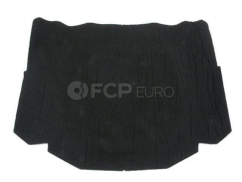 Mercedes Hood Insulation Pad (260E 400E E500) - GK 1246820726