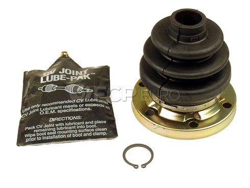 Porsche CV Joint Boot Kit (944 968) - GKNLoebro 95133290300