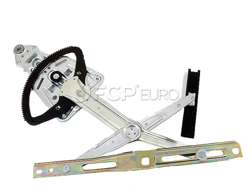 Mercedes Window Regulator Front Left (E320 300CE) - Genuine Mercedes 1247202946