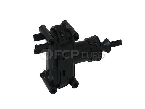 Mercedes Door Lock Vacuum Actuator - Genuine Mercedes 1248001775