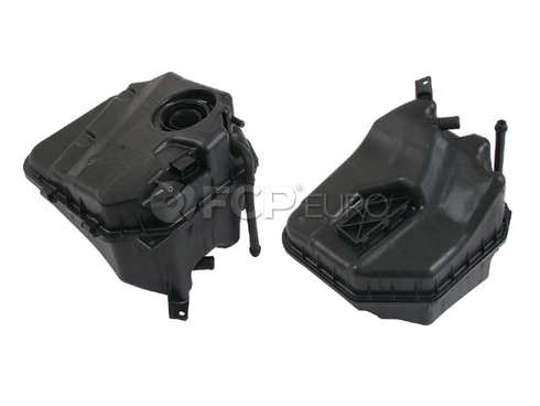 Porsche Expansion Tank (Cayenne) - Genuine Porsche 95510614723