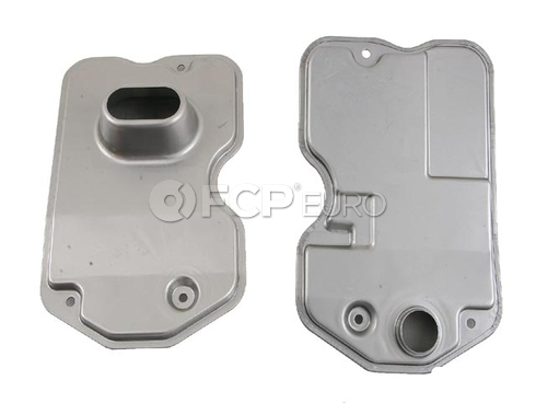 Porsche Transmission Filter (Cayenne) - Genuine Porsche 09443003001