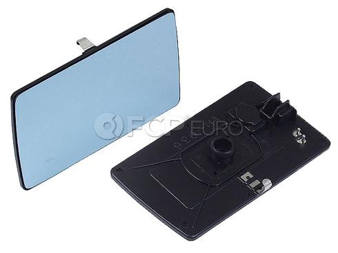 Mercedes Door Mirror Glass Left (190D 300D 300TE) - ULO 1248101321