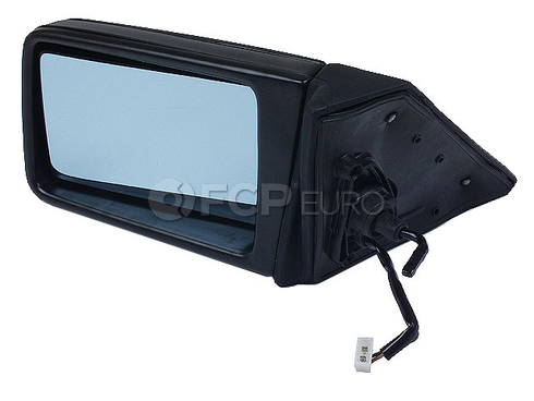 Mercedes Door Mirror Left (190D 300D 400E) - Hagus 1248104916