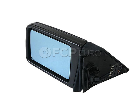 Mercedes Door Mirror Left (300D 400E E500) - Hagus 1248107716
