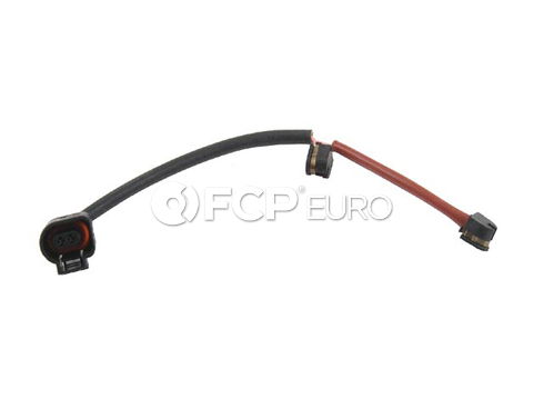 Porsche Brake Pad Wear Sensor (Cayenne) - Sebro 95561236570