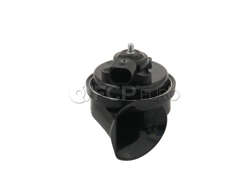 Porsche OE Replacement Horn (Cayenne) - Genuine Porsche 88543005001