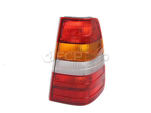 Mercedes Tail Light Lens Right (300TD 300TE E320) - ULO 1248202066