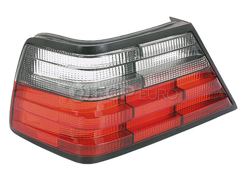 Mercedes Tail Light Lens Left (E320 E300 E420 E500) - ULO 1248204166