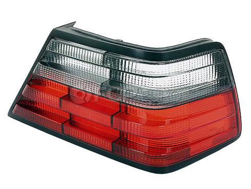 Mercedes Tail Light Lens Right (E320 E300 E420 E500) - ULO 1248204266