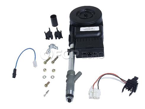 Mercedes Power Antenna (300SD 300SE 300SL 300TE) - Hirschmann 1248205875