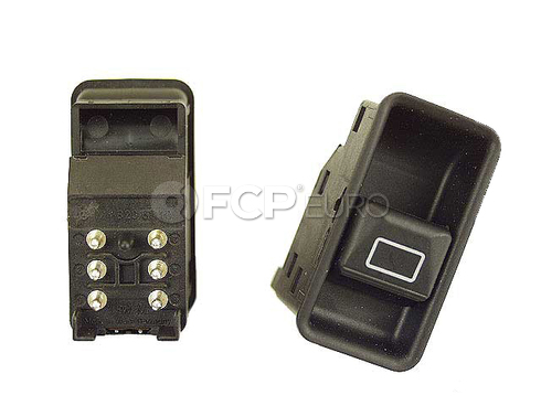 Mercedes Sunroof Switch - Genuine Mercedes 1248206810