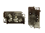 Mercedes Seat Switch Right - Genuine 1248208810
