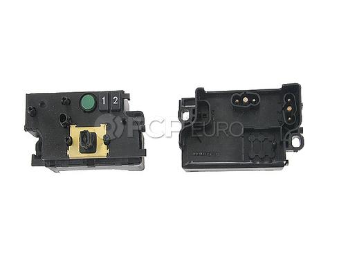 Mercedes Seat Switch - Genuine Mercedes 1248212551
