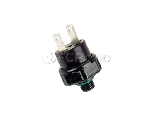 Mercedes A/C High Side Pressure Switch - Rein 1248213651